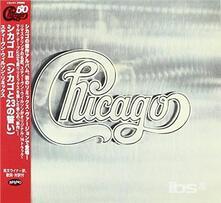 Chicago Ii - CD Audio di Chicago