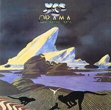 Drama Ltd (Japanese Edition) - SuperAudio CD di Yes
