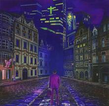 Eternity in Your Arms (+ Bonus Track) - CD Audio di Creeper
