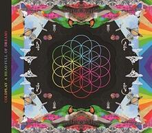 A Head Full (+ Bonus Tracks) - CD Audio di Coldplay