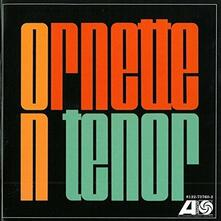 Ornette on Tenor (SHM CD Import) - SHM-CD di Ornette Coleman
