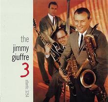 The Jimmy Giuffre 3 (SHM CD Import) - SHM-CD di Jimmy Giuffre
