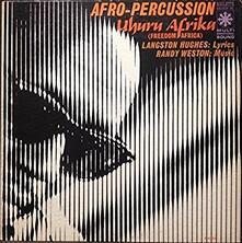 Uhuru Africa (SHM CD Limited Edition - Import) - SHM-CD di Randy Weston