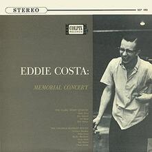 Eddie Costa. Memorial Concert By Clark Terry (SHM CD Import) - SHM-CD di Clark Terry