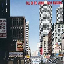 Fall on the Avenue - SHM-CD di Naoya Matsuoka