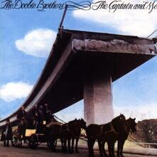 Captain and Me (Import) - SuperAudio CD di Doobie Brothers