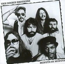 Minute By Minute (Import) - SuperAudio CD di Doobie Brothers