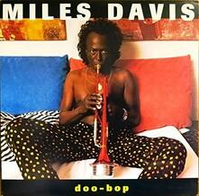 Doo-Bop (SHM CD Import Limited Edition) - SHM-CD di Miles Davis