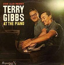 Terry Gibbs at the Piano (SHM CD Import) - SHM-CD di Terry Gibbs