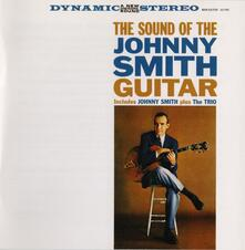 The Sound of the Johnny Smith Guitar (SHM CD Import) - SHM-CD di Johnny Smith