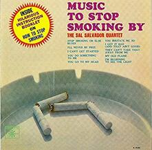 Music to Stop Smoking (SHM CD Import) - SHM-CD di Sal Salvador