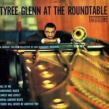 Tyree Glenn at the Roundtable (SHM CD Import) - SHM-CD di Tyree Glenn