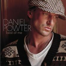 Best of me (SHM CD Import) - SHM-CD di Daniel Powter