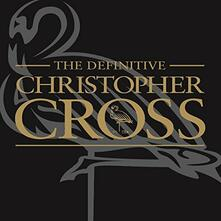 The Definitive (SHM CD Import) - SHM-CD di Christopher Cross
