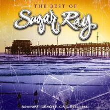 Best of (SHM CD Import) - SHM-CD di Sugar Ray