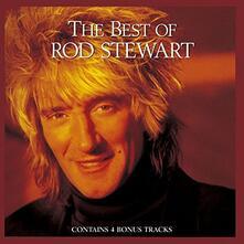 Best of (SHM CD Import) - SHM-CD di Rod Stewart