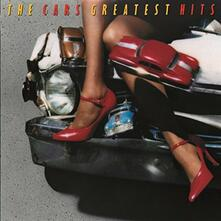 Greatest Hits (SHM CD Import) - SHM-CD di Cars