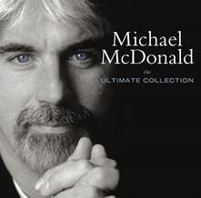 The Ultimate Collection (SHM CD Import) - SHM-CD di Michael McDonald