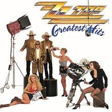 Greatest Hits (SHM CD Import) - SHM-CD di ZZ Top