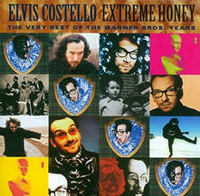 Extreme Honey. Very Best of (SHM CD Import) - SHM-CD di Elvis Costello