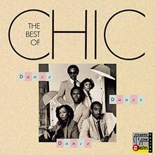 Dance Dance Dance (SHM CD Import) - SHM-CD di Chic