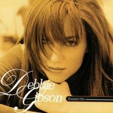 Greatest Hits (SHM CD Import) - SHM-CD di Debbie Gibson