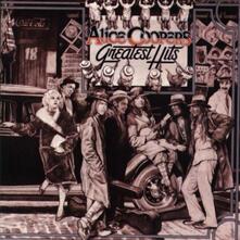 Greatest Hits (SHM CD Import) - SHM-CD di Alice Cooper