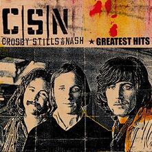 Greatest Hit (SHM-CD Import) - SHM-CD di Stephen Stills,David Crosby,Graham Nash