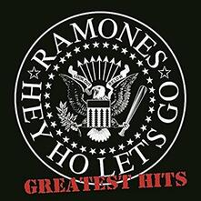 Greatest Hits (SHM CD Import) - SHM-CD di Ramones