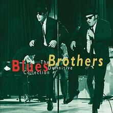 Definitive Collection (SHM CD Import) - SHM-CD di Blues Brothers