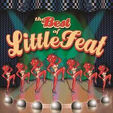 Best of (SHM CD Import) - SHM-CD di Little Feat