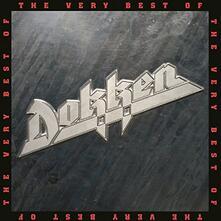 Very Best of (SHM CD Import) - SHM-CD di Dokken