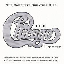 The Chicago Story (SHM CD Import) - SHM-CD di Chicago