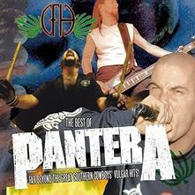 Best of Pantera. Far Beyond the Great Southern (SHM CD Import) - SHM-CD di Pantera