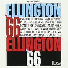 Ellington 66 - SHM-CD di Duke Ellington