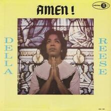 Amen - SHM-CD di Della Reese