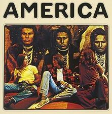 America (SHM-CD) - SHM-CD di America