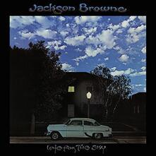 Late for the Sky (SHM CD Import) - SHM-CD di Jackson Browne