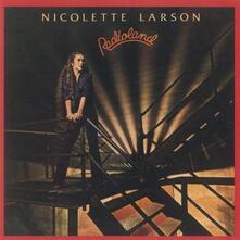 Radioland (SHM CD Limited Edition Import) - SHM-CD di Nicolette Larson