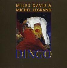 Dingo & Michel Legra (SHM CD Import Limited Edition) - SHM-CD di Miles Davis