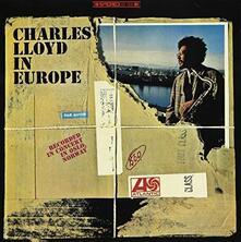 In Europe (SHM CD Import Limited Edition) - SHM-CD di Charles Lloyd