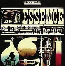 Essence (SHM CD Import) - SHM-CD di John Lewis