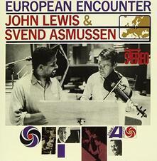 European Encounter (SHM CD Import) - SHM-CD di John Lewis