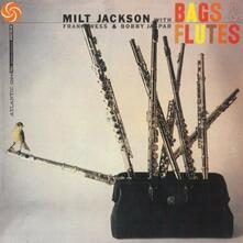 Bags & Flutes (SHM CD Import Limited Edition) - SHM-CD di Milt Jackson