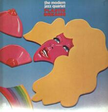 Plastic Dreams (SHM CD Import) - SHM-CD di Modern Jazz Quartet