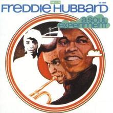 Soul Experiment (SHM CD Import) - SHM-CD di Freddie Hubbard