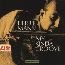 Do the Bossa Nova (SHM CD Import) - SHM-CD di Herbie Mann