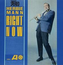Right Now (SHM CD Import Limited Edition) - SHM-CD di Herbie Mann