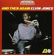 And Then Again (SHM CD Import) - SHM-CD di Elvin Jones