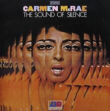 Sound of Silence (SHM CD Import) - SHM-CD di Carmen McRae